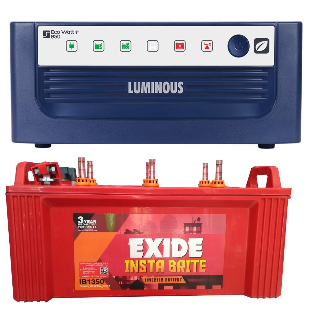 Best Battery Inverter for Home